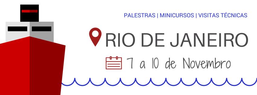 ENAV - Rio de Janeiro